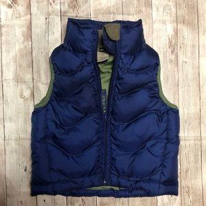 REI Jackets & Coats - REI down puffer vest 2T